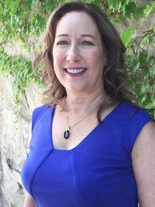 Vanessa Mullally